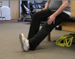 physical therapy for sciatica during pregnancy