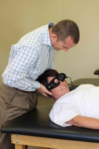 manual physical therapy for neck pain