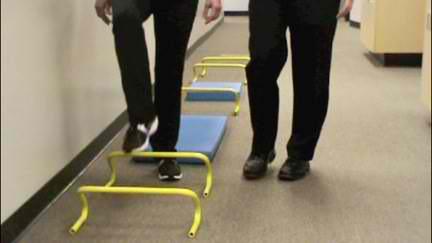 elderly fall prevention steps
