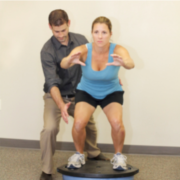 Core strengthening progressive physical therapy orange costa mesa tustin newport beach 5x5