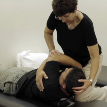 Kim Marshall Spine Rehabilitation